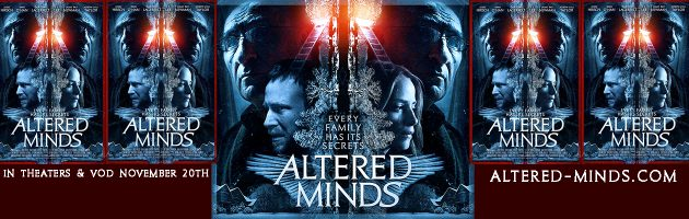 Altered Minds Theatrical Slider