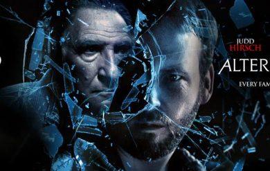Altered Minds DVD Banner
