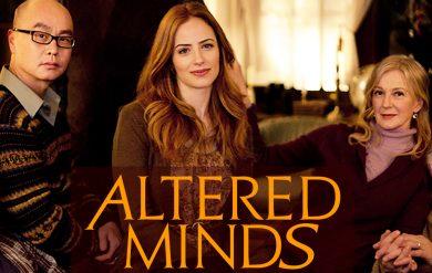 Altered Minds Cast
