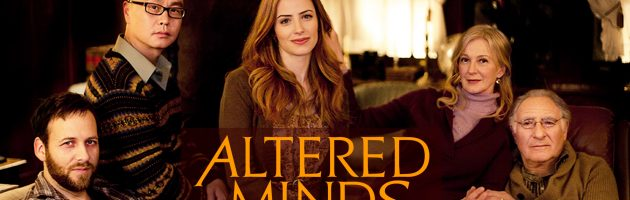 Altered Minds Cast