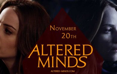 Altered Minds Jaime Ray Newman