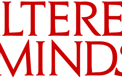 Altered Minds - Psychological Thriller