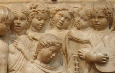 Firenze Formelle Campanile Giotto